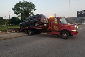 Flatbed Towing in Meadowbrook Virginia