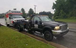 Long Distance Towing-in-Bensley-Virginia