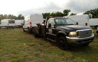 Truck Towing-in-Sandston-Virginia